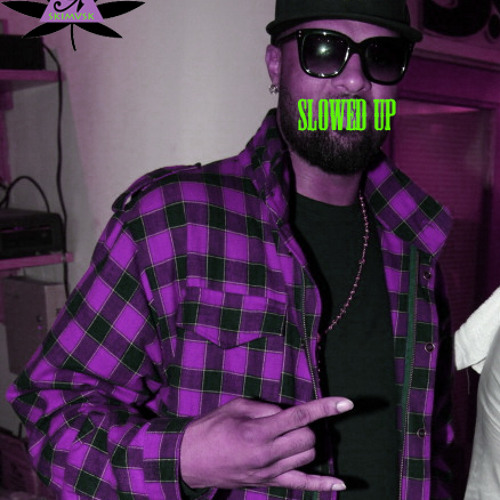 Slim Thug - Swimming Pools Flow Feat. Delo & Paul Wall (Chopped and $lowed by SKIMVSK)