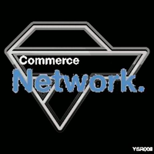 Commerce - Network (Supertom Remix)