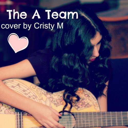 The A Team - Ed Sheeran (Acoustic Cover)