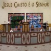 Onde Jesus mora (Cassiane)