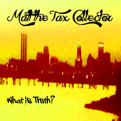 What is Truth? (.mp3)