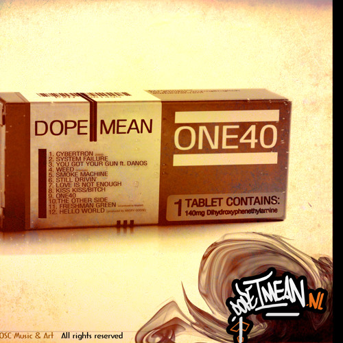 DOPEiMEAN - The Other Side (Remix)