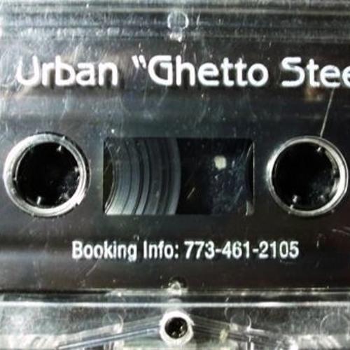 DJ Urban - Ghetto Steelo [1999]
