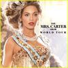 PROMO The Mrs Carter Show World Tour (Extended) Beyoncé