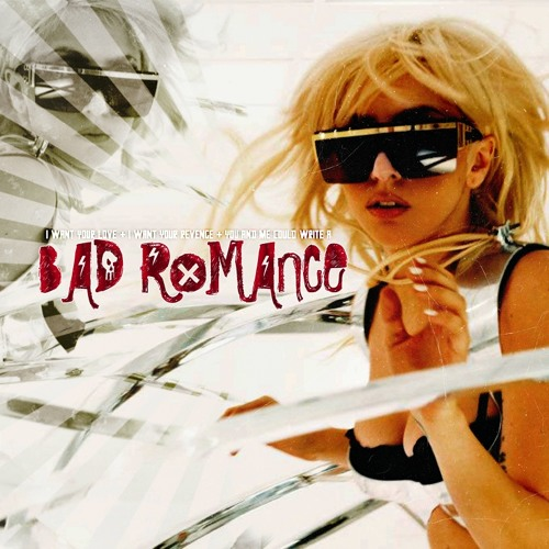 Lady Gaga - Bad Romance (Violin Version)