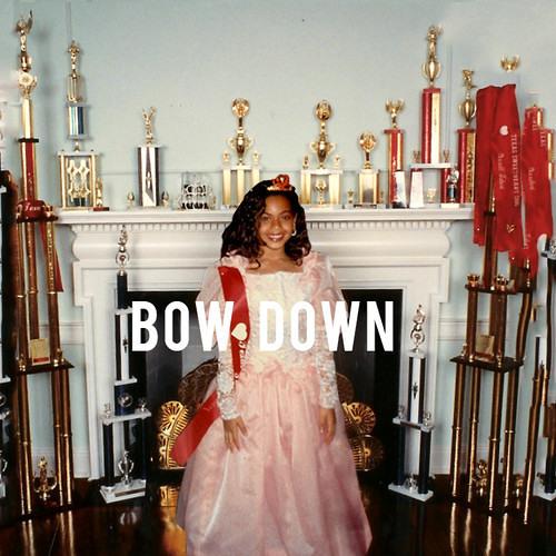 Bow Down Beyonce