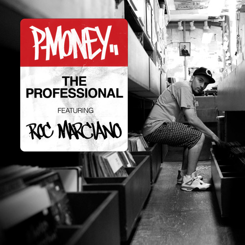 The Professional ft. Roc Marciano
