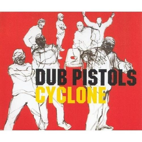 Dub Pistols - Cyclone (Makro Remix)