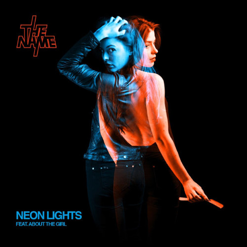 The Name - Neon Lights (MacMah0n Remix)