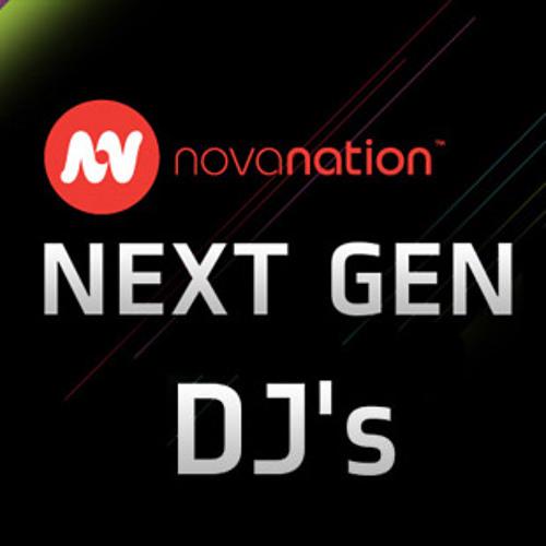 NOVANATION Next Gen DJ's - robvelj (OPENING SET)