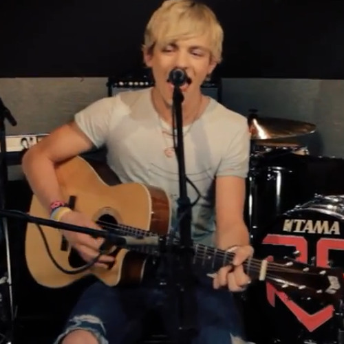 Fallin' For You - R5