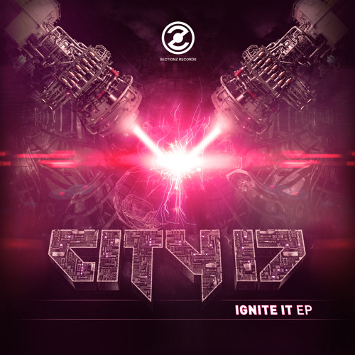 City 17 - Wage War (Original Mix)