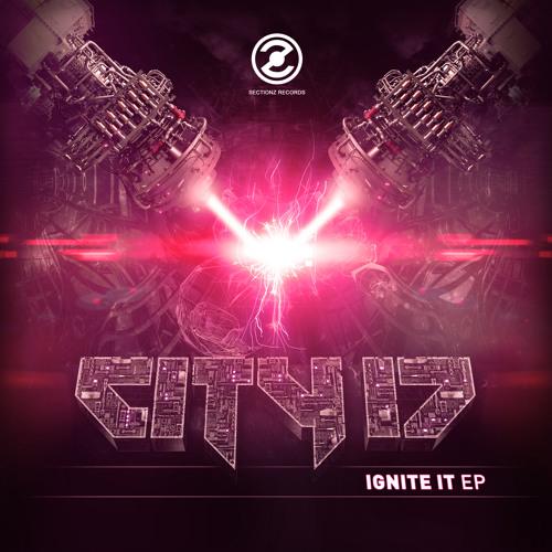 City 17 - Welcome (Original Mix)