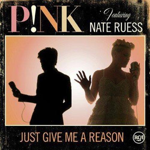 P!nk feat. Nate Ruess - Just Give Me A Reason (John Macraven & Ferry G Remix)