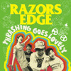RAZORS EDGE - Dream Team -
