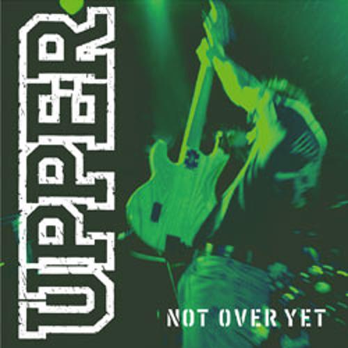 UPPER - CLOSE MY EYES -