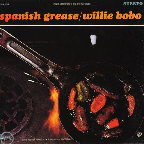 Willie Bobo - Spanish Grease (DJ Snatch edit)