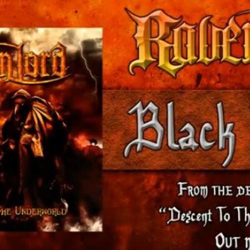 Raven Lord - Black Friar
