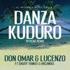 Don Omar ft Lucenzo - Danza Kuduro Mafia (Club Mix) DJ Sanjay & DJ Nik's