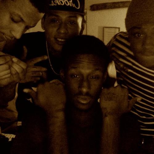 We sum Young Niggaz{Prod by. Ashaun}