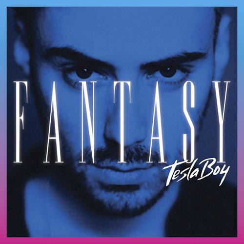 Teslaboy - Fantasy (SergeyMeza remix)