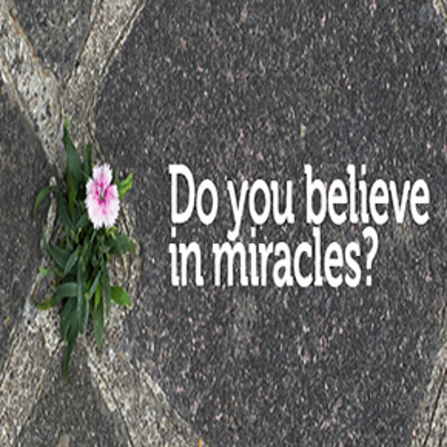 Accept and Expect Miracles! - Daily Word March 18, 2013
