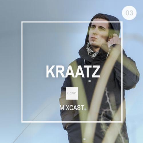 #3 Ucon Mixcast   Kraatz