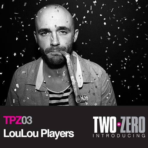 TPZ03 - INTRODUCING - LOULOU PLAYERS