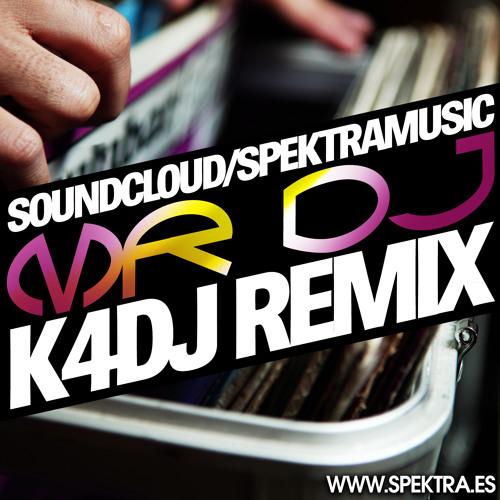Mr DJ (K4DJ Remix) ***FREE DOWNLOAD***