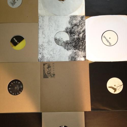 Larsson Stories From The Fridge Pt.2 Vinyl Dub Mix