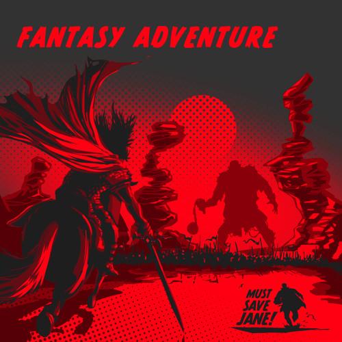 Fantasy Adventure - Flight