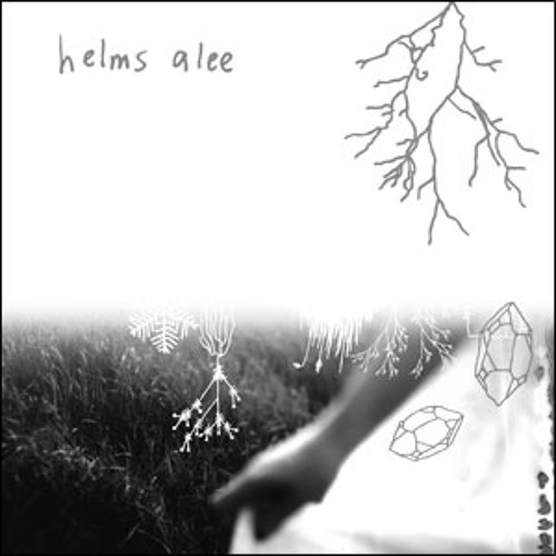 HELMS ALEE - Borrowed Wind