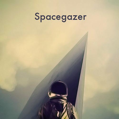 Spacegazer - Where We're Living
