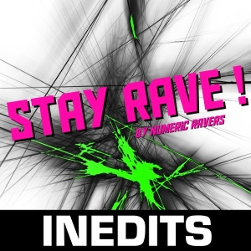 """U ROCK"" (Inédit / Album ""Stay Rave !"", 20 tracks free download at www.numericravers.com)"