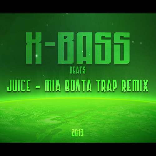 X-Bass - JuiCe - Μια Βόλτα (Trap Remix)