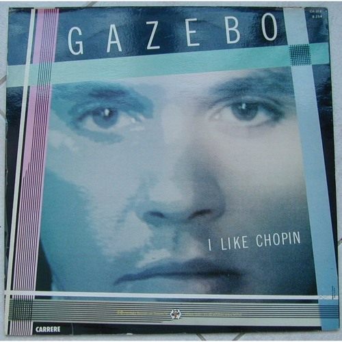 Gazebo I Like Chopin Disco Mix