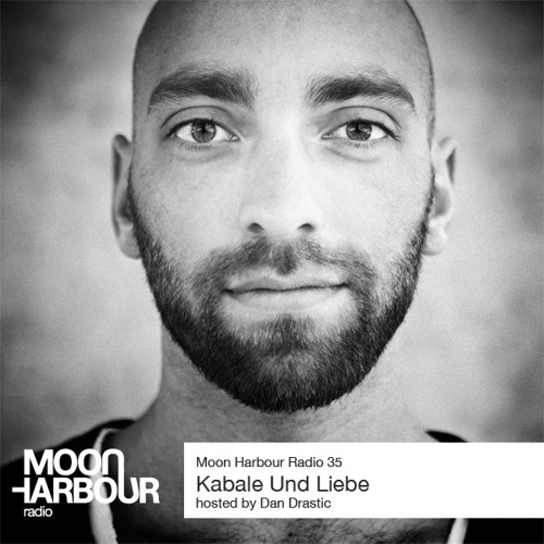 Moon Harbour Radio 35: Kabale Und Liebe, hosted by Dan Drastic