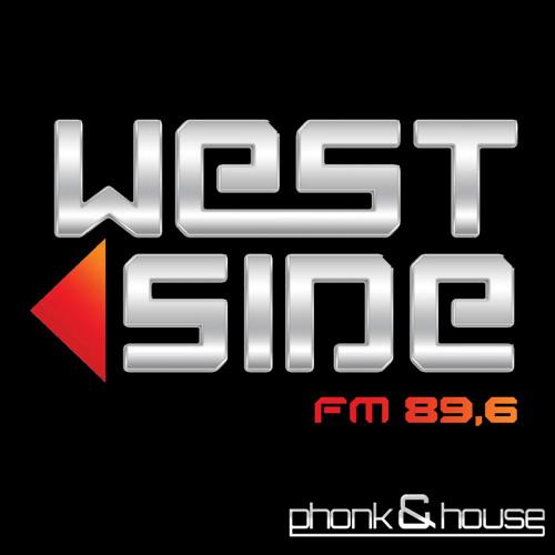 Phonk & House feat. Raff - Feel My Fire (Westside FM 89.6 rip)