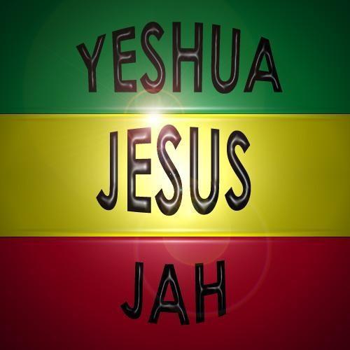 Jesus, Blessed Jesus FT DJDANASAUR(DEMOTRACK)
