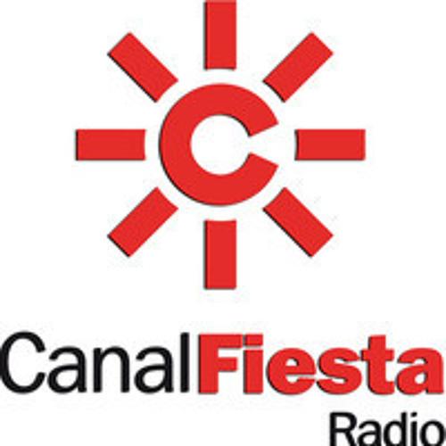 Antílopez - Anda Levanta (Canal Fiesta Radio) 18 de Marzo de 2013