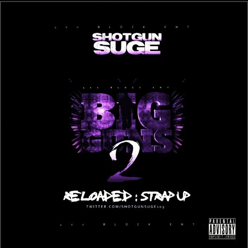 SHOTGUN SUGE – WORK