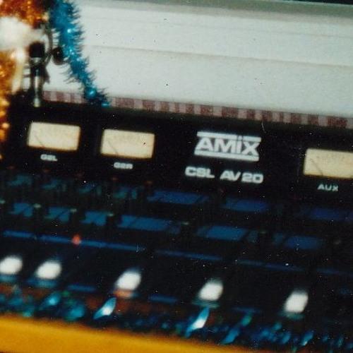 Galaxie Fm  1995 Extrait: Philippe Dhondt +  SB
