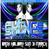 Future Sounds at Liquid Uxbridge - Bank Holiday Sunday 31st March 2013