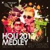 2FAMOUS HOLI REMIX -  DJ ZUNILS  FT. KAYENTE SELECTA AMIT