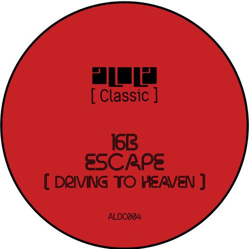 Omid16B - Escape (Driving To Heaven) (Ignas Remix)