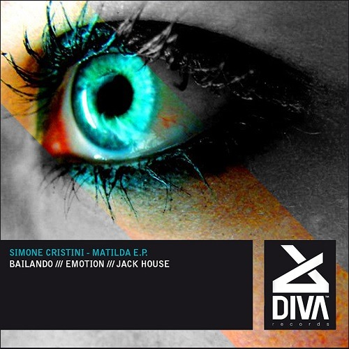 Simone Cristini - Jack House (Original Mix) [Diva Records (Italy)]