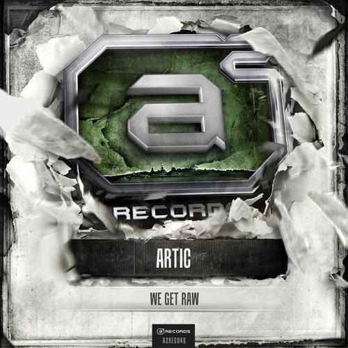 Artic - We Get Raw (#A2REC046 Preview)
