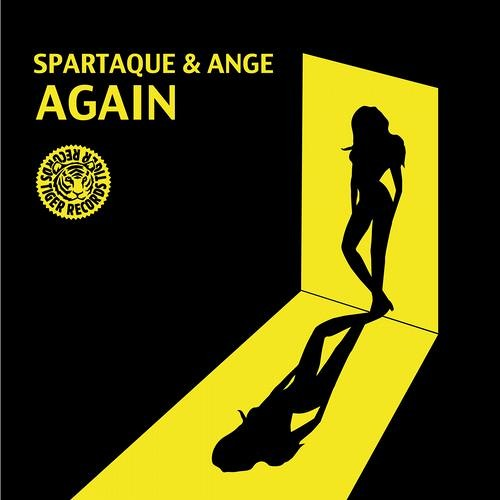 Spartaque & Ange - Again (Original Mix) [Tiger Records]