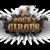 X-Rockz-Circus Anmoderation Saint Lu