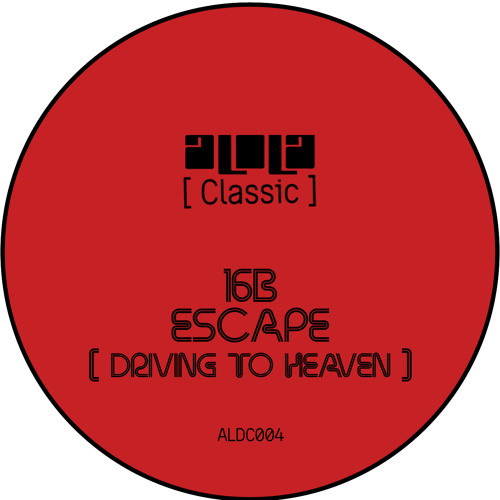 Omid16B - Escape (Driving To Heaven) (Omid's Epic Vocal Mix)